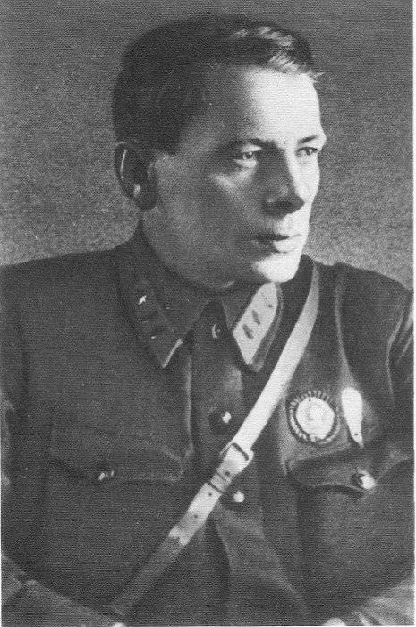 Гроховский, павел игнатьевич — википедия. что такое гроховский, павел игнатьевич