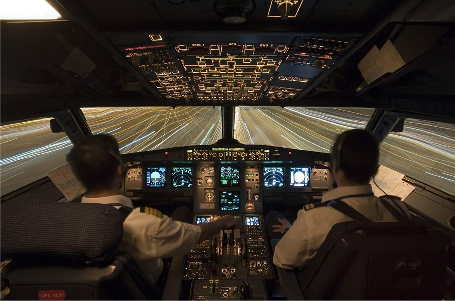 Самолет укороченного взлета и посадки