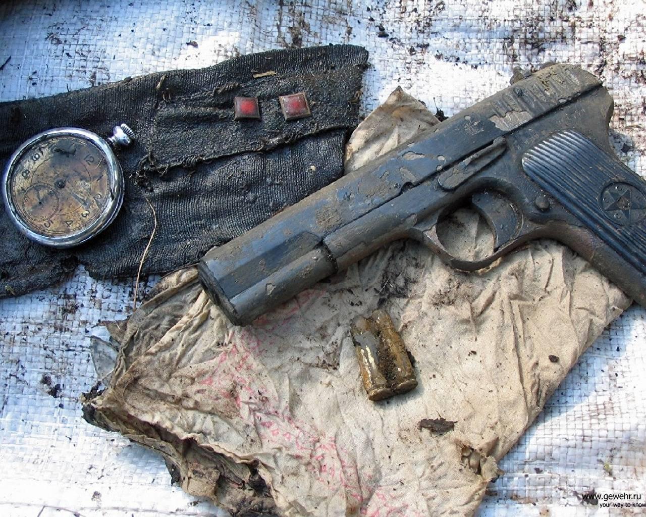 Пистолет тт. фото. видео. ттх. размеры. скорострельность. скорость пули. прицельная дальность. вес
