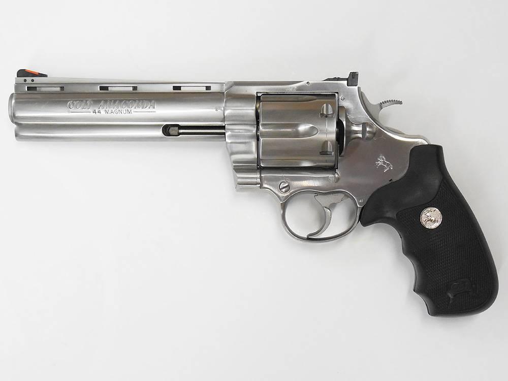 Colt anaconda — википедия