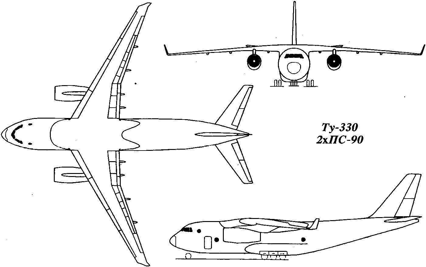 Ил-214 – транспортный долгострой России