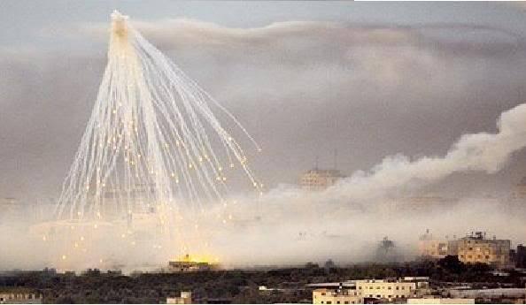 Фосфорные боеприпасы — википедия переиздание // wiki 2