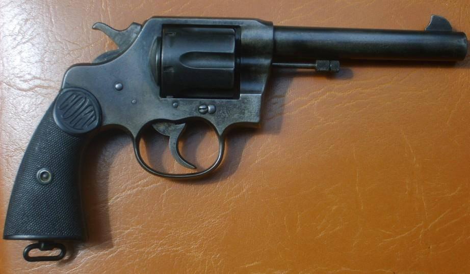 Colt new service — wikipedia republished // wiki 2