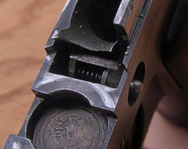 Пистолет Para-Ordnance серия PXT 1911 Single Stack