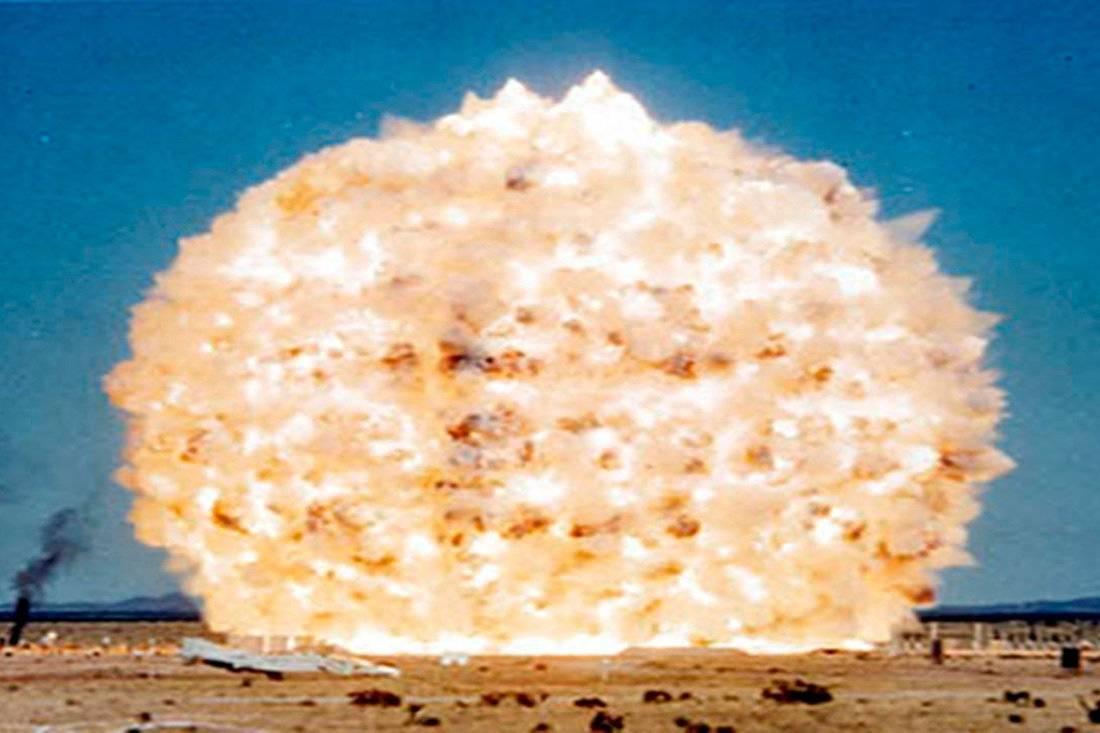 Вакуумная бомба — lurkmore