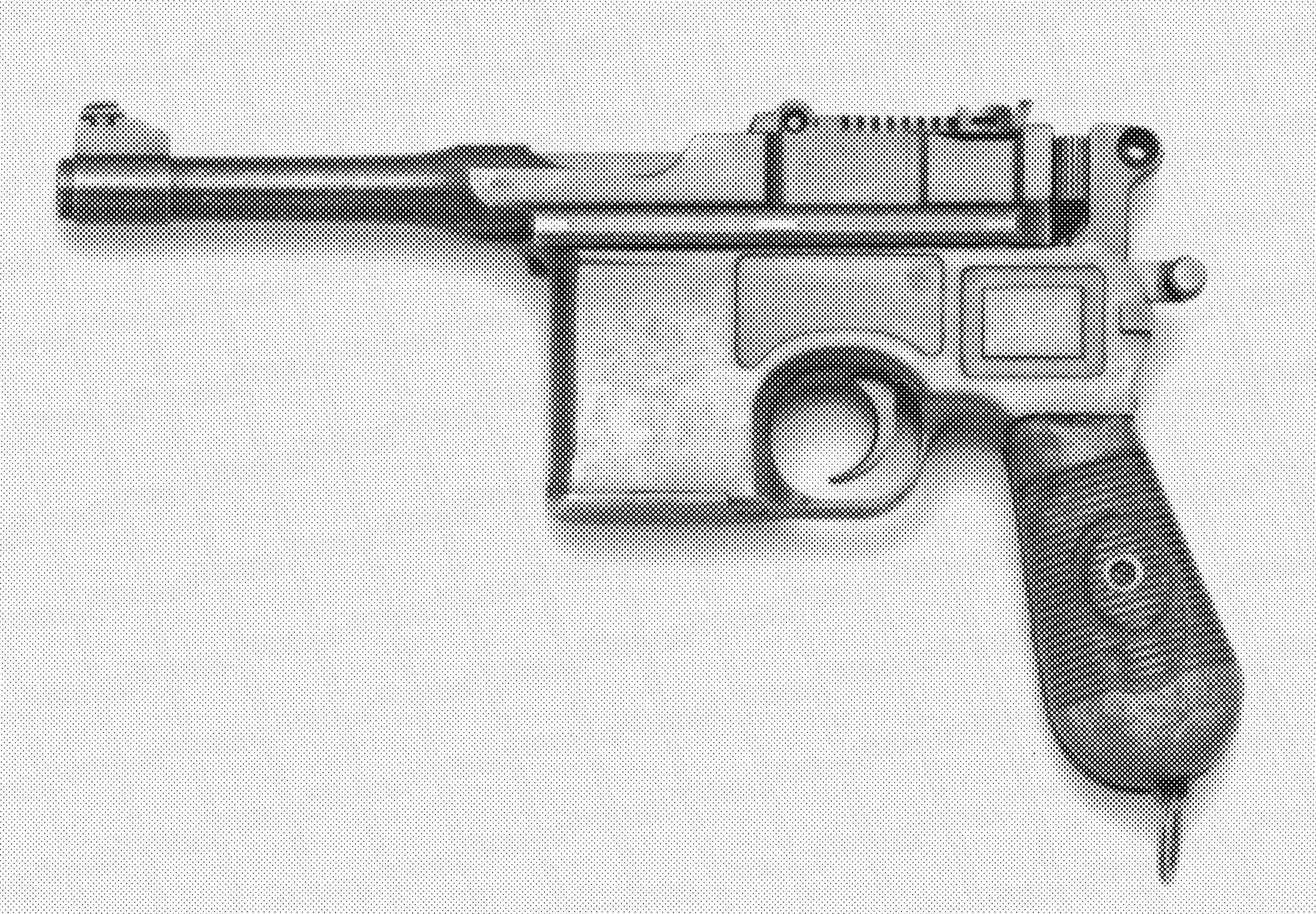 Элитные Люгеры от Mauser-Werke