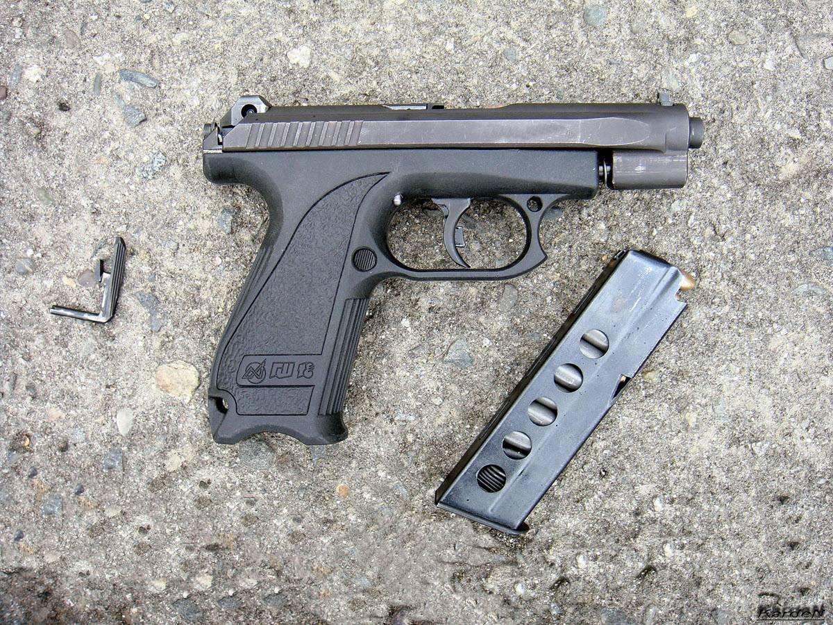 Гш-18 - пистолет грязева-шипунова. пистолет гш-18: технические характеристики, ресурс использования, отзывы