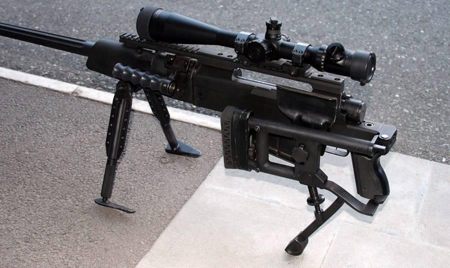 Застава м93 (гранатомёт)