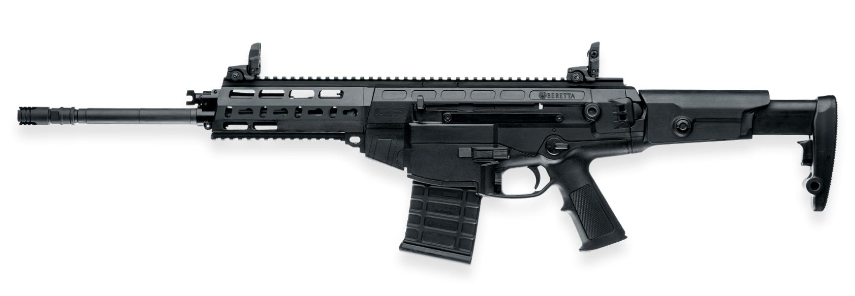 Видео: штурмовая винтовка   beretta arx-160