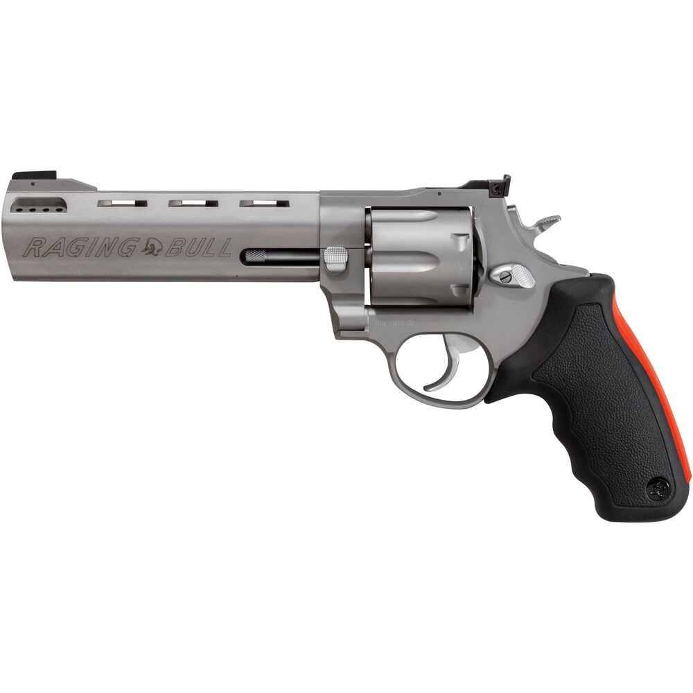 Револьвер Taurus Raging Bull 444
