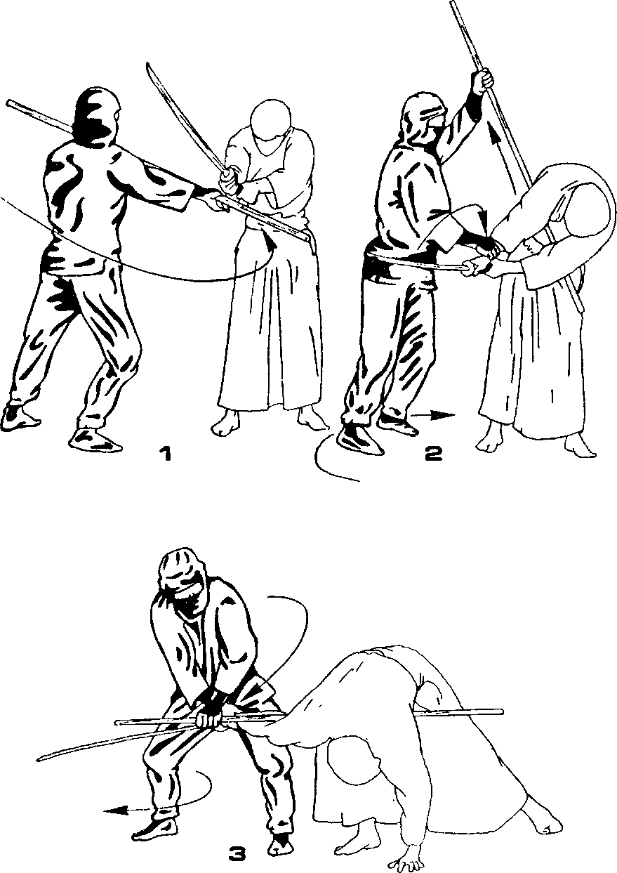 Сюрикен — метательное оружие ниндзя