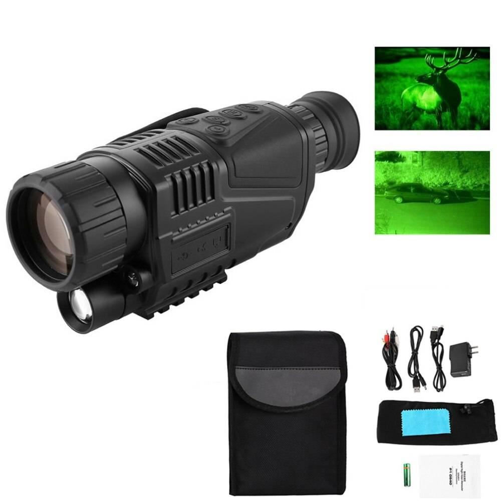 Инфракрасные очки. приборы ночного видения и тепловизоры, или как найти черную кошку в темной комнате. типы онв: какой выбрать
