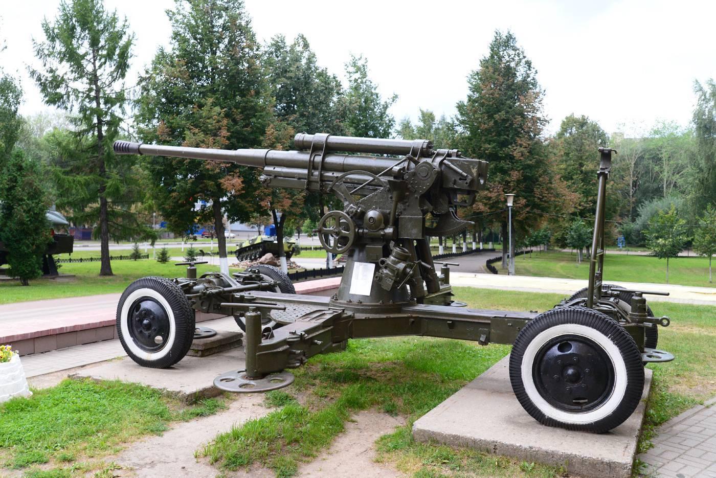 85-мм установка 90-к — корабельная артиллерийская вмф ссср.