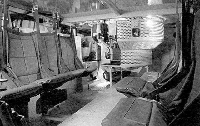 Бтр-80 двигатель, вес, размеры, вооружение