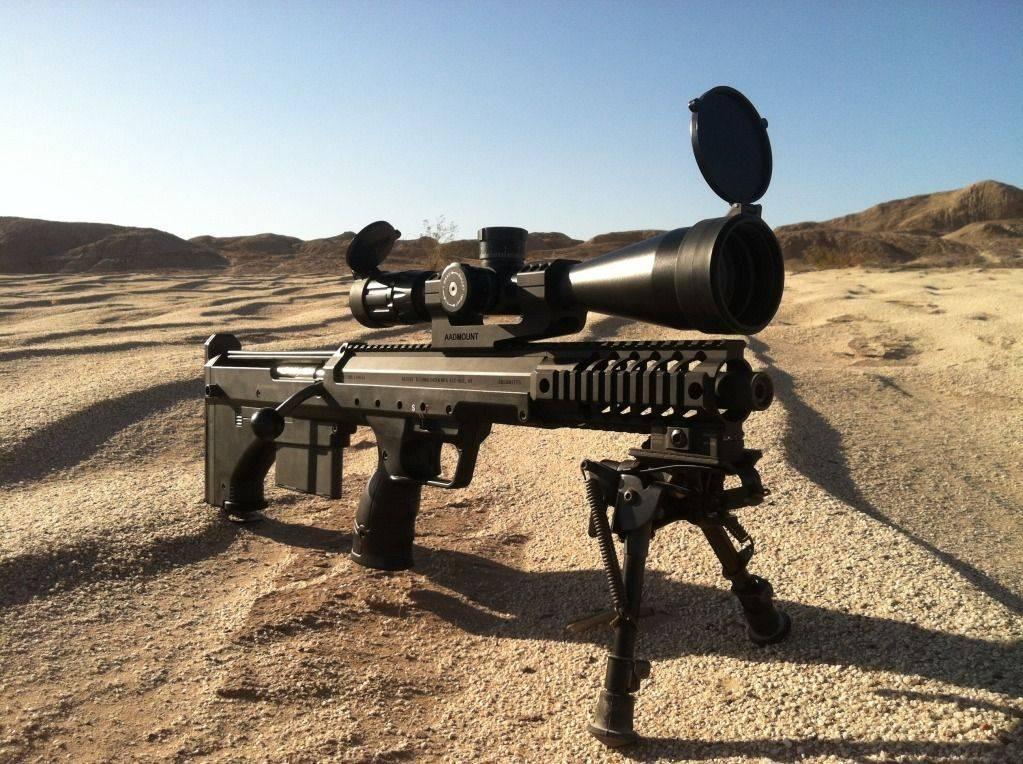 Обзор страйкбольной снайперской винтовки dta srs-a1 от silverback