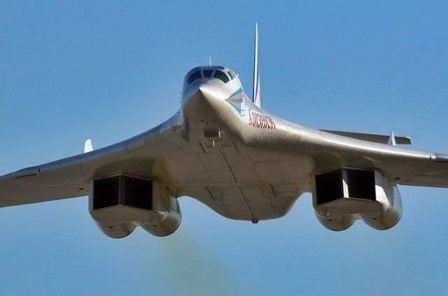 Ту-16 — первенец дальней реактивной бомбардировочной авиации