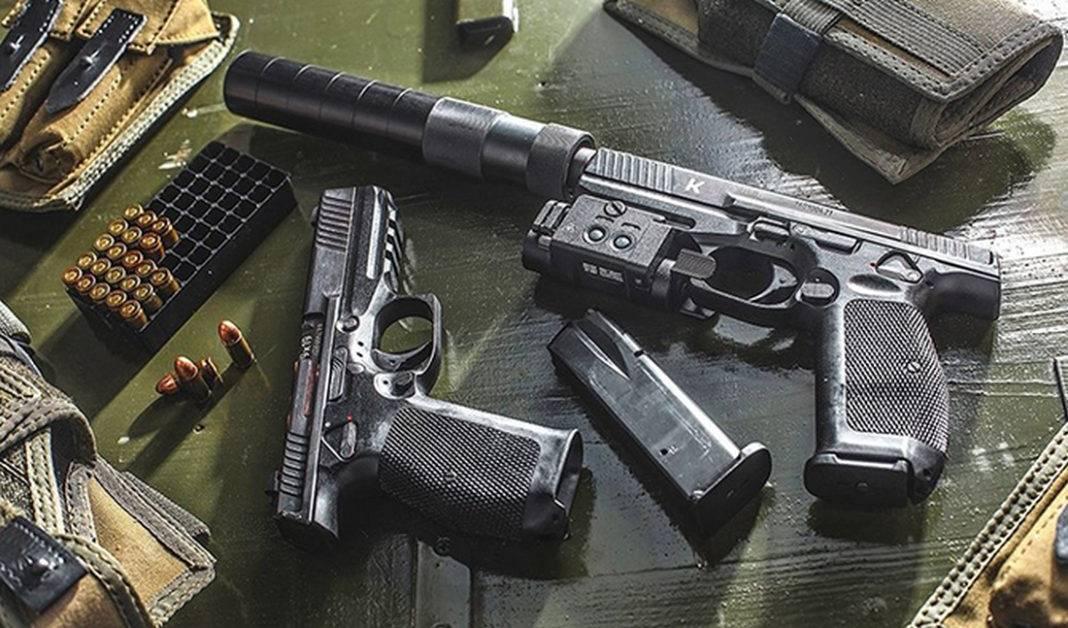 Пистолет «пл-14» - галерея - впк.name