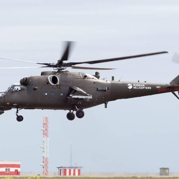 Ми-35м — википедия с видео // wiki 2