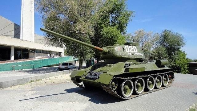 T-34-1 - описание, гайд, характеристика, секреты среднего танка t-34-1 из игры мир танков на сайте wiki.wargaming.net