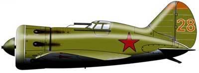 Читать онлайн и-16 боевой «ишак» сталинских соколов часть 2 страница 4
