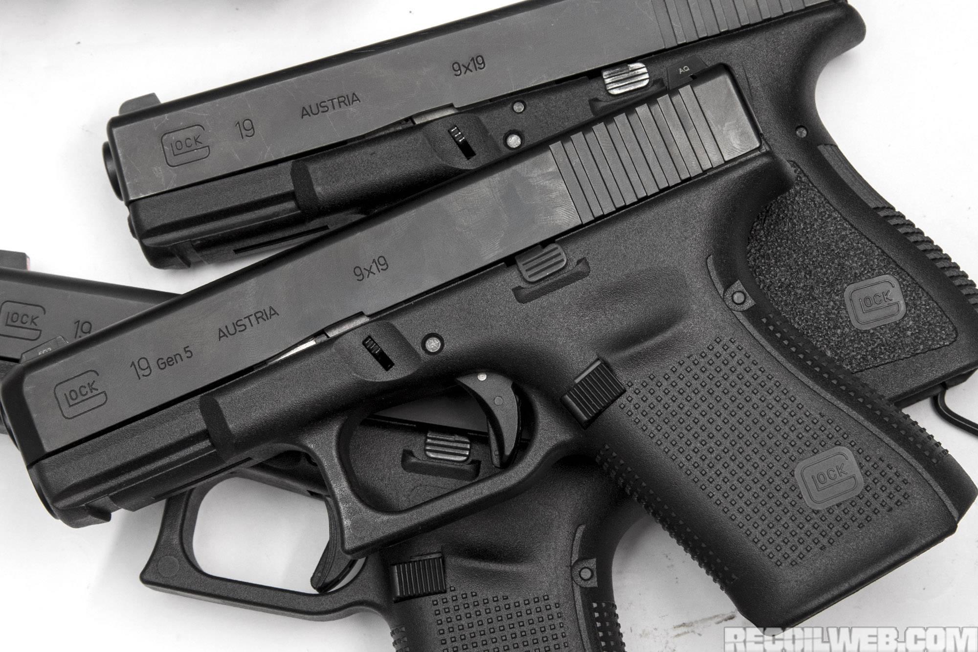 Glock 26 — википедия. что такое glock 26