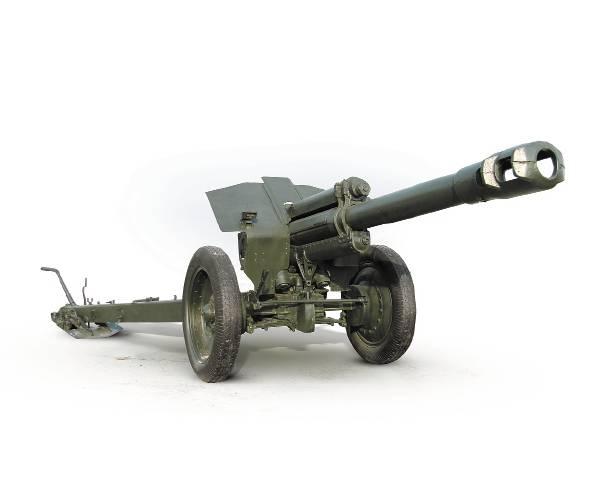 152-мм гаубица образца 1943 года (д-1) википедия