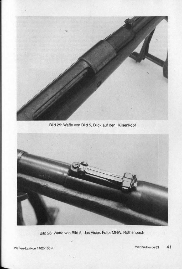Маузер 1918 т-gewehr - mauser 1918 t-gewehr - qwe.wiki
