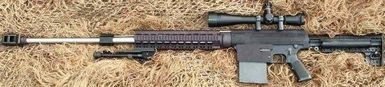 Par mk.1 штурмовая винтовка — характеристики, фото, ттх