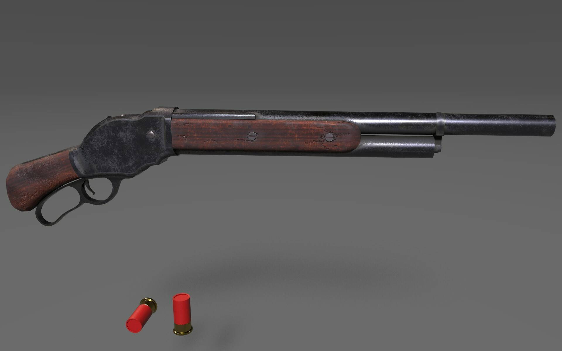 Винчестер (винтовка) — википедия