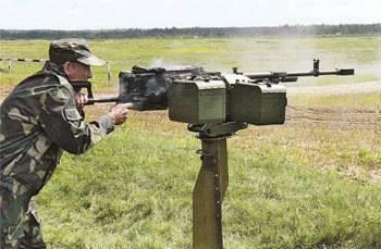 Пулемет изобрел первый в мире. первый в мире пулемет изобрел, 6 букв, 1 буква «м», сканворд