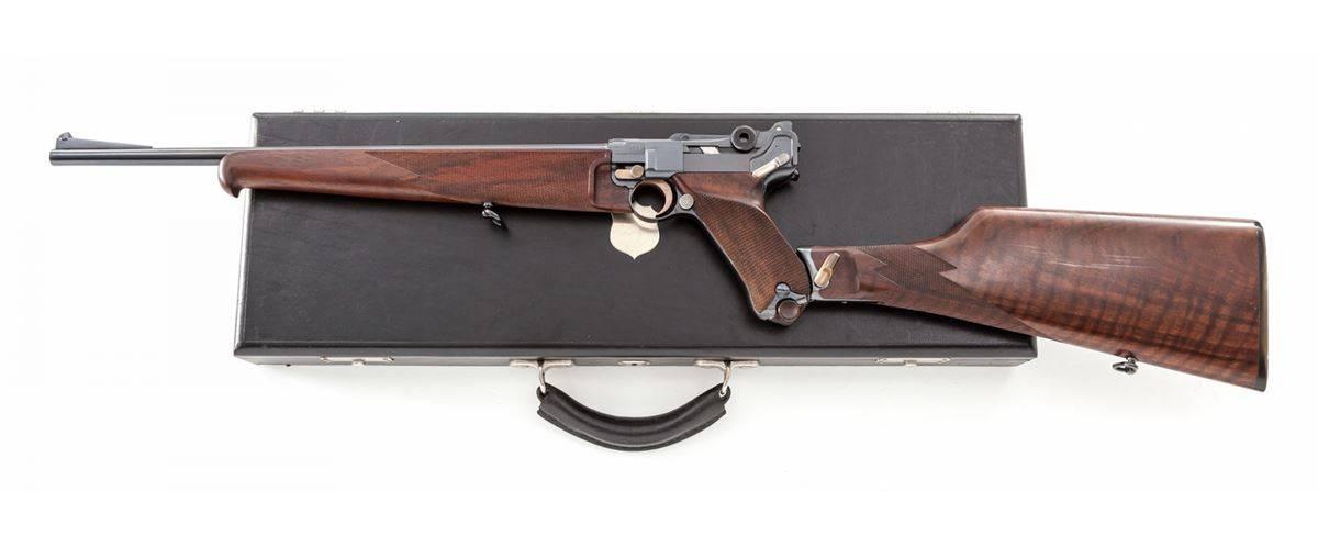 Самозарядные пистолеты (39 стр.)