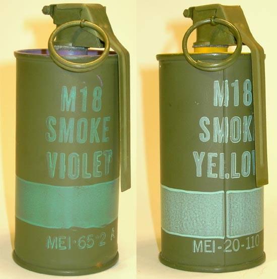 Дым как средство маскировки: как его применяют в армии16.10.2017 14:07