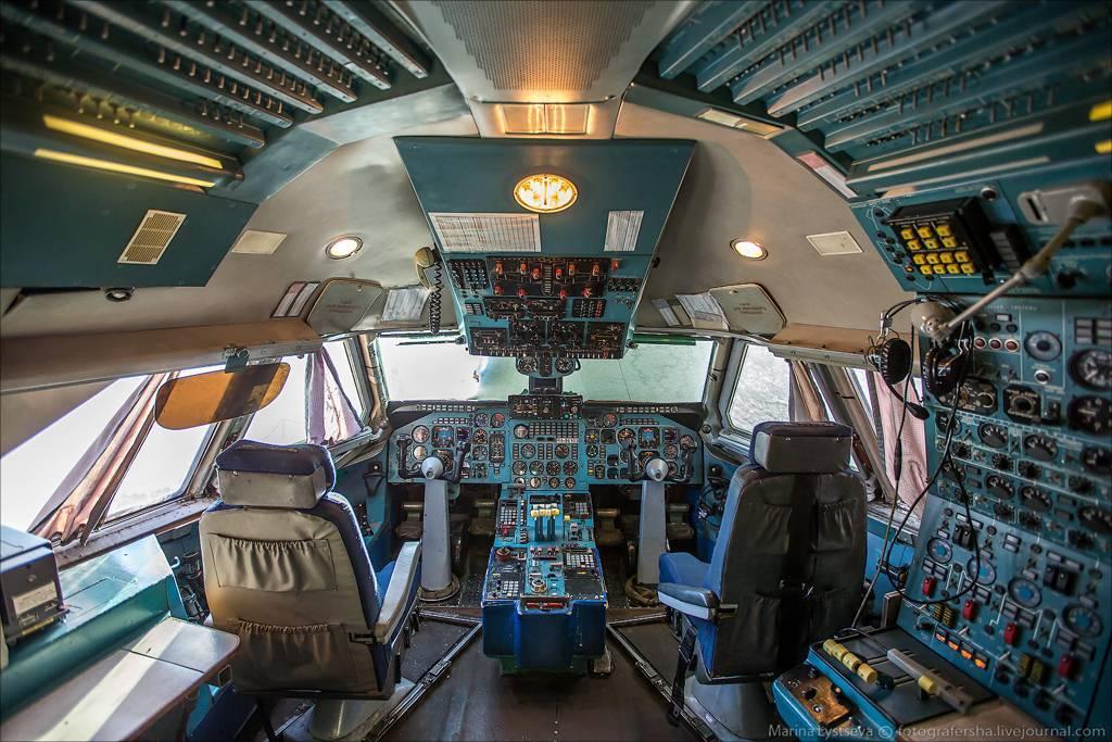 Сорок лет первому серийному широкофюзеляжному авиалайнеру ил-86 - aex.ru