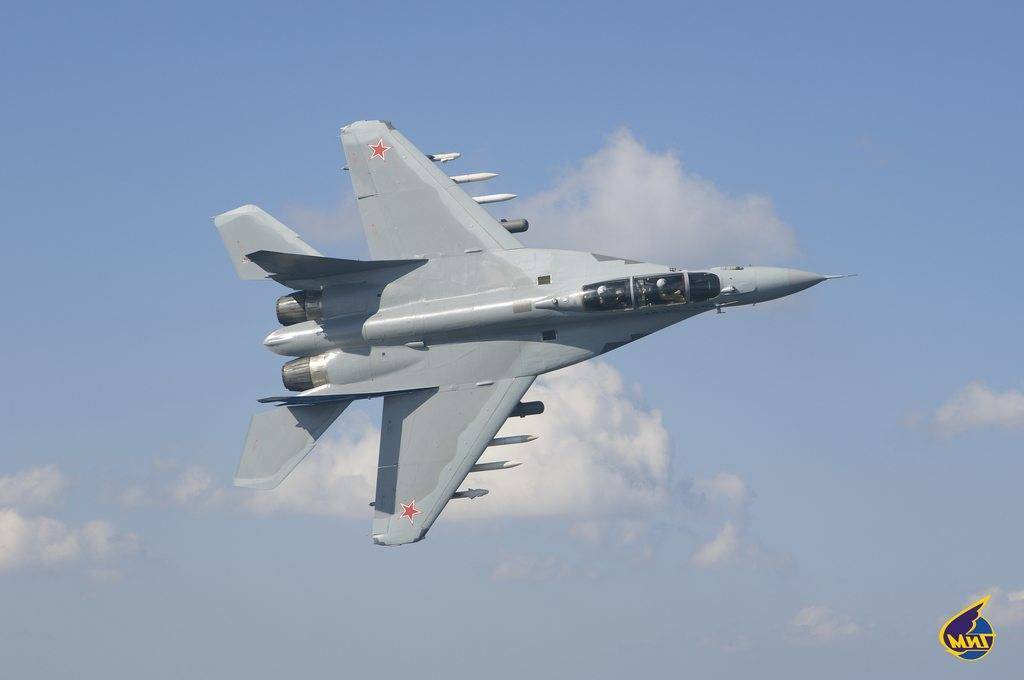Все о самолете миг 1.44 мфи - боевые самолеты