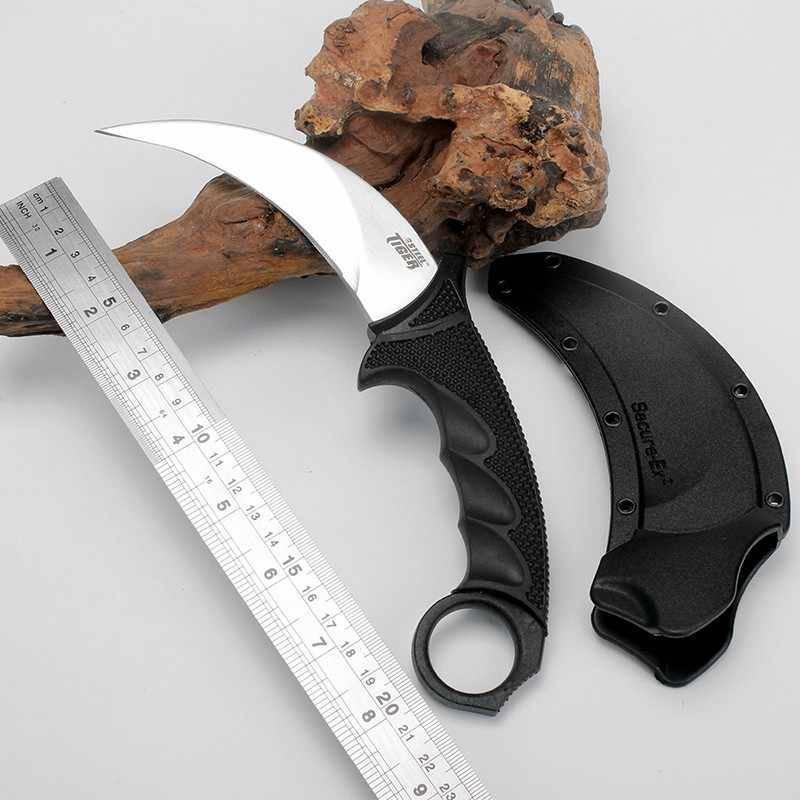 Нож керамбит – оружие малайцев
