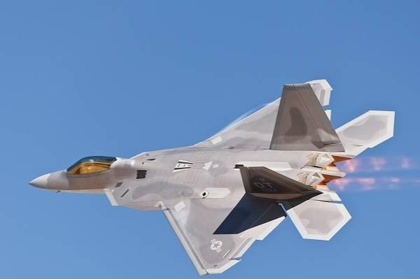 F-22 raptor. фото, история, характеристики самолета