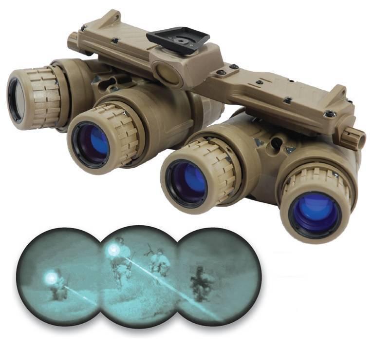 Узнаем как выбрать ночной прибор видения: цены, описание, отзывы