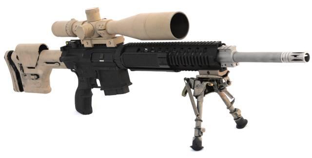 Штурмовая винтовка ar-18 «армалит» | армии и солдаты. военная энциклопедия