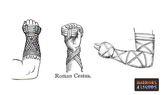 Кастет –суровое оружие, прошедшее через века