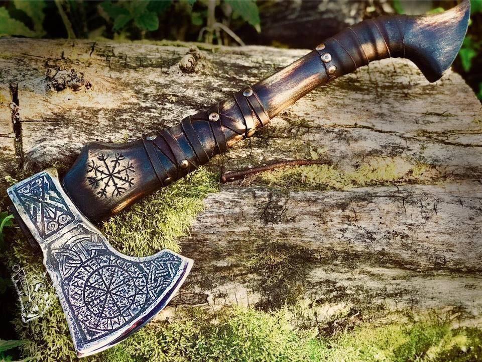 Оружие викингов — википедия с видео // wiki 2