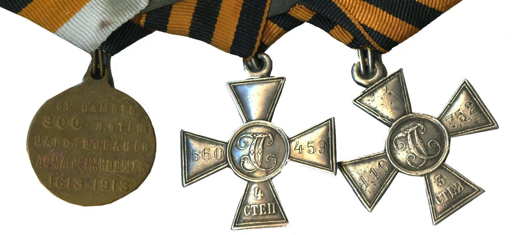 «сей орден никогда не снимать»: пять фактов из истории военного ордена святого георгия