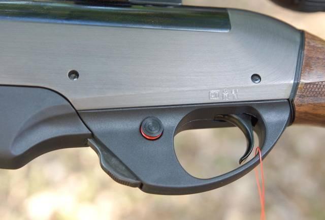"""Ружья """"бенелли"""". итальянские ружья benelli: описание, характеристики"""