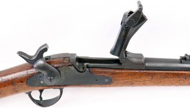 Springfield m1903 — википедия