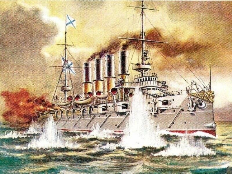 Подвиг крейсера «варяг»: 6 главных заблуждений | русская семерка