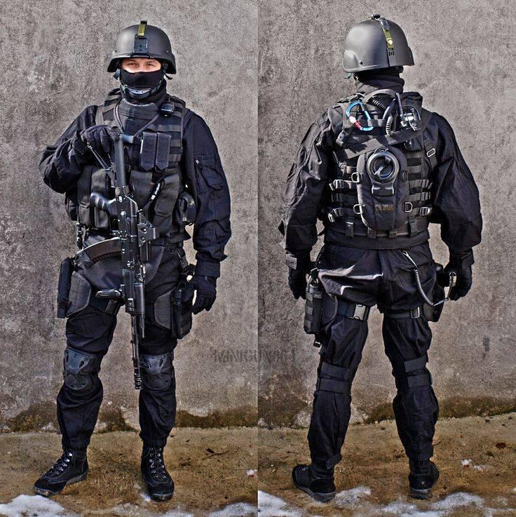 Экипировка снайпера спецназа гру. форма спецназа россии, украины и сша — обзор экипировки