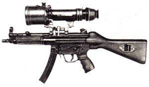 Heckler und koch p7 пистолет — характеристики, фото, ттх