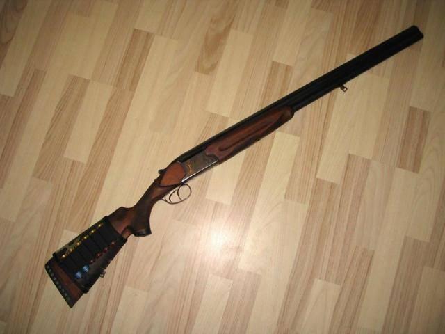 Обзор моделей ижевских охотничьих ружей: характеристики и сравнение