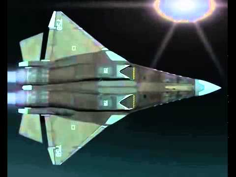 Перспективный проект истребителяатн-51 «черная чума»