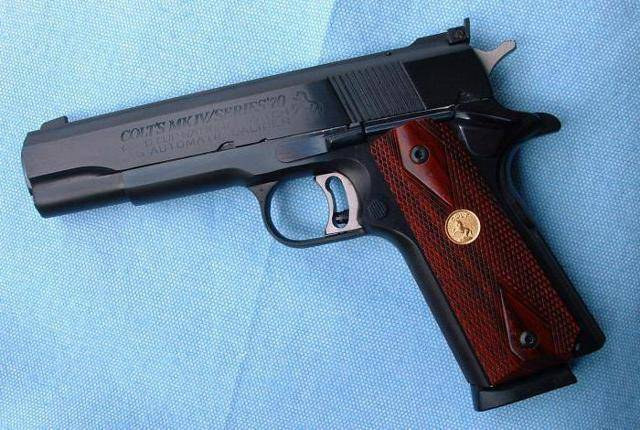 Патрон 38 special — характеристики, описание, оружие, фото