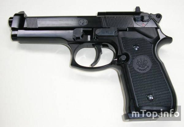 Семьдесят пятому — сорок лет: самый популярный боевой пистолет cz-75